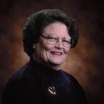 Patricia Hunter Atkinson