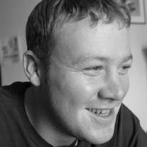 Brendan Patrick Loughrey