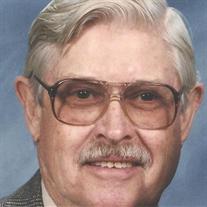 Donald Hubert Matthews