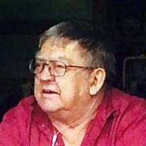 Darwin Dean Stengaard