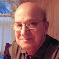 Anthony V. Ventrice