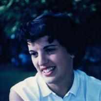 Mrs Betty Mae MacFadyen