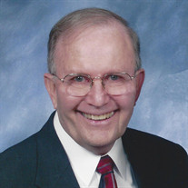 Winston Craig Perry, Jr.