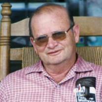 Wiley Willard Walters