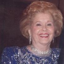 Mattie Lea Hornsby