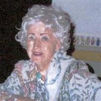 Elsie Elizabeth Jacques