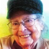Mrs. Naomi L. Faust