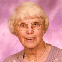 Mabel Lillian Peterson