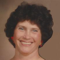 Jeanne F. St. John