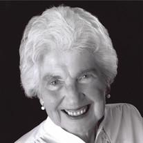 Virginia Cooper Madden