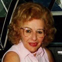 Pauline E. Wilson