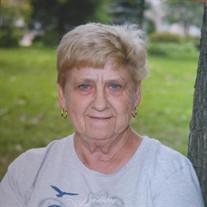 Doris Lee Strickland