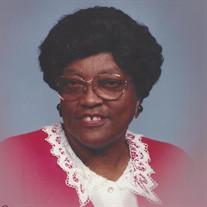 Ida Mae Dozier