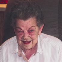 Doris E. Payne