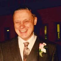 Lyle George Williams