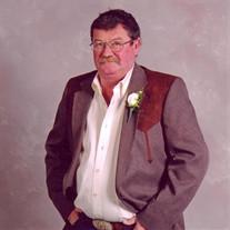 Mr. Calvin Bruce Womack