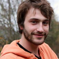 Trenten David Beaumont Jordan