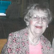 Gladys Rose Boulton
