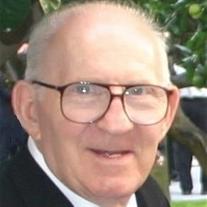 George R Dudo, Sr.