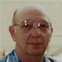 Richard Francis Pietrowicz