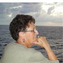Donna Linda Dennison