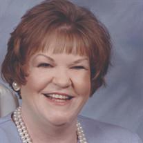 Barbara Ann Wolfe Bowling