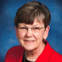 Sandra L. McGaughy