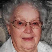 "Mrs. Sarah ""Nell"" Blanton"