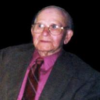 """Herman L. """"Spud"""" Thompson"""