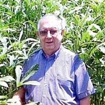 Mr. Edgar C.  McFarland