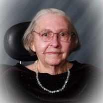 Zella Ann Schoonover