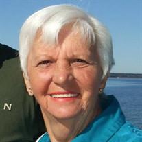 Rosemary O. Getz