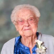 Iola M. Stewart