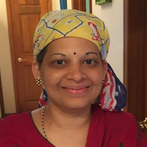 Medha (Gargi) Prasad Garkhedkar