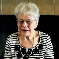 Virginia Clayton