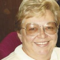 M. Irene Thompson