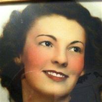 Mary Helen Patton