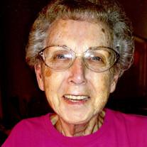 Dorris Virginia Tittle