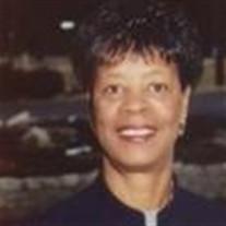 Mrs.  Earline Parmon