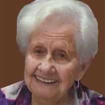Mrs. Marie LaMonica