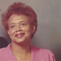 Agnes  Clark