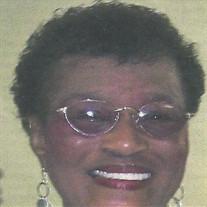 Mrs. Lou Ella Milburn