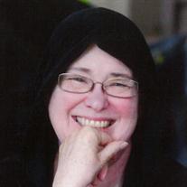 Joan S. Pierce