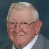 Mr. Gordon Edwin Wilde