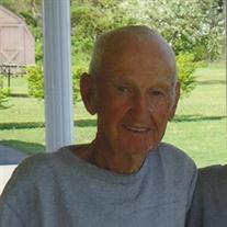 Roy Welch