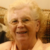 Ruth Bessie Marie Moffitt