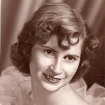 Patricia J. Wiseman