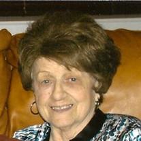 Jennie Neeltje DeBruyn
