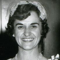 Mary  Serres