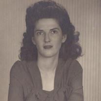 Juanita Aberta Paulson